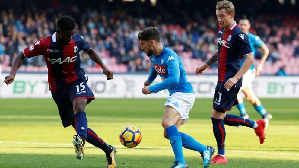 Soi kèo Bologna vs SPAL
