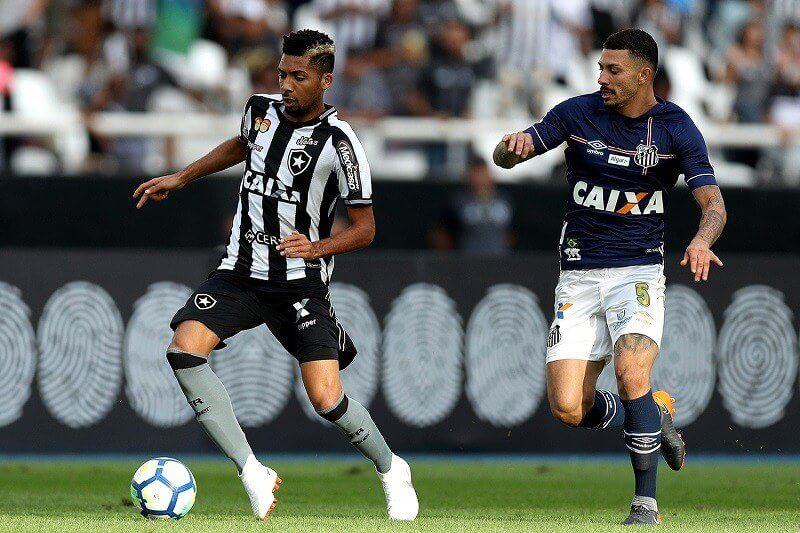 Soi kèo Botafogo vs Chapecoense