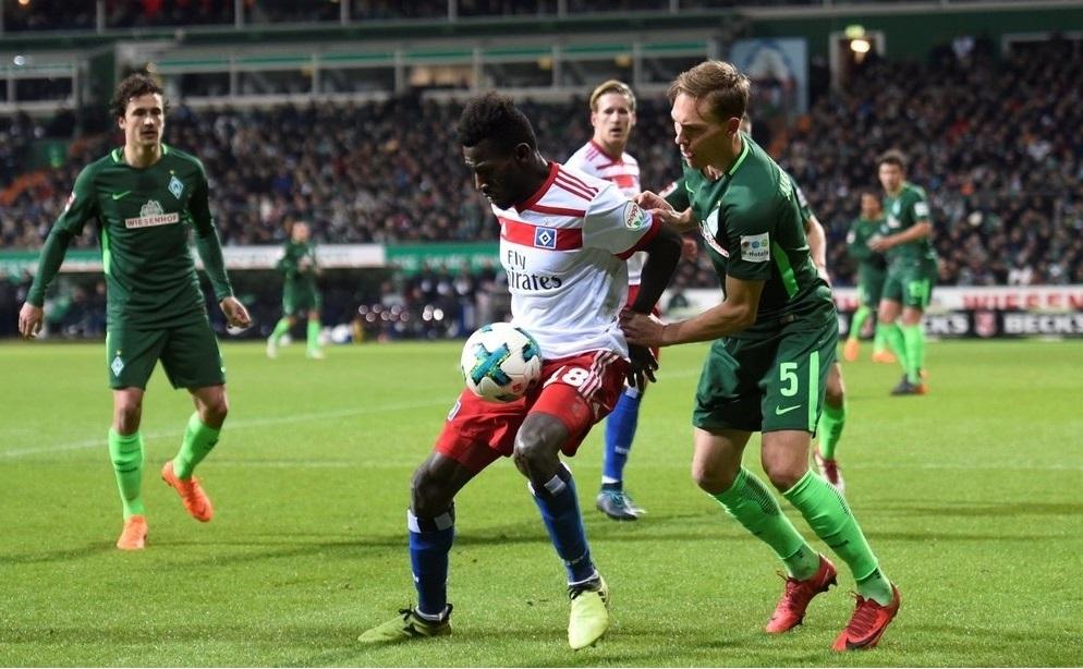 Soi kèo Bremen vs Everton