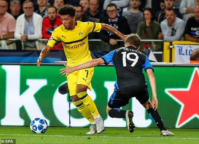 Soi kèo Club Brugge vs Dynamo Kiev