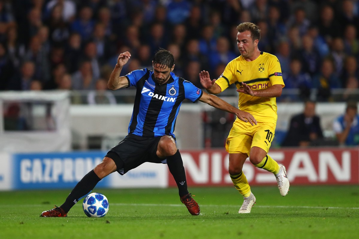 Soi kèo Club Brugge vs LASK