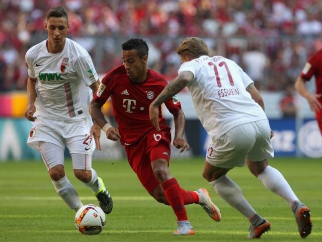Soi kèo Cottbus vs Bayern