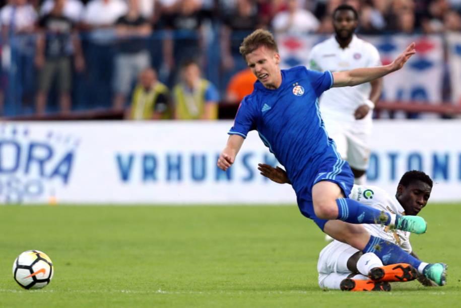 Soi kèo Dinamo Zagreb vs Rosenborg