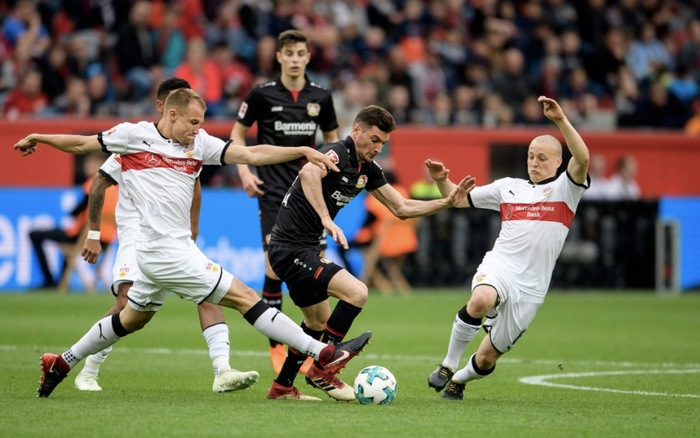Soi kèo Erzgebirge Aue vs Stuttgart