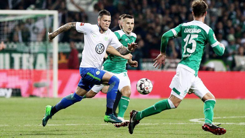 Soi kèo Hallescher vs Wolfsburg