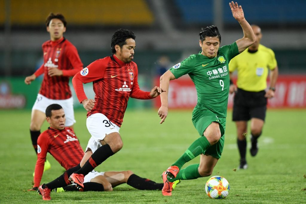 Soi kèo Henan Jianye vs Beijing Renhe