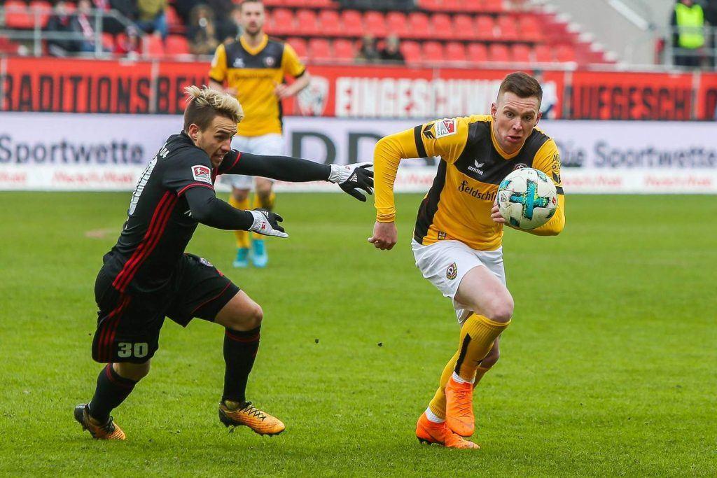Soi kèo Ingolstadt vs Nurnberg