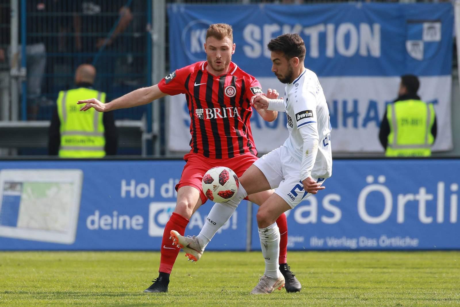 Soi kèo Karlsruher vs Hannover