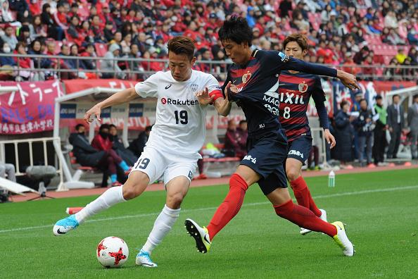 Soi kèo Kashima Antlers vs Gamba Osaka