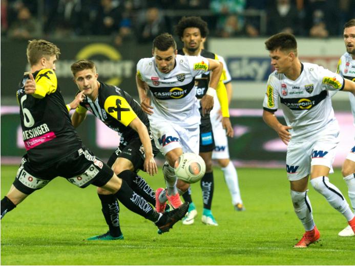 Soi kèo LASK vs Club Brugge