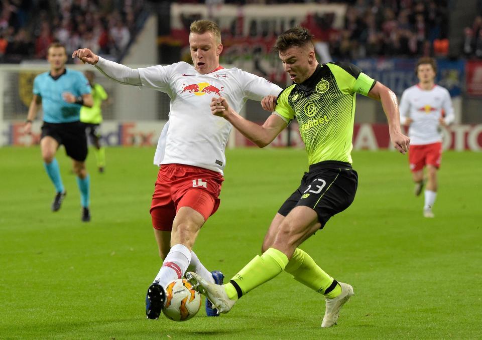 Soi kèo Leipzig vs Aston Villa