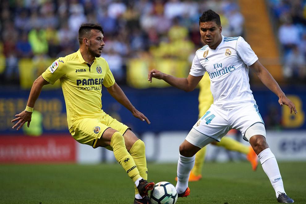 Soi kèo Levante vs Villarreal