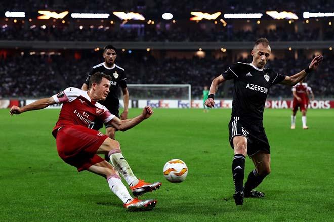 Soi kèo Qarabag vs APOEL