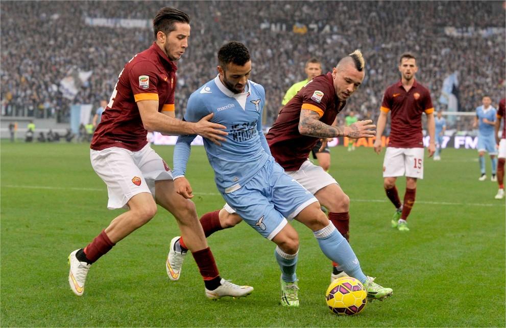Soi kèo Roma vs Genoa