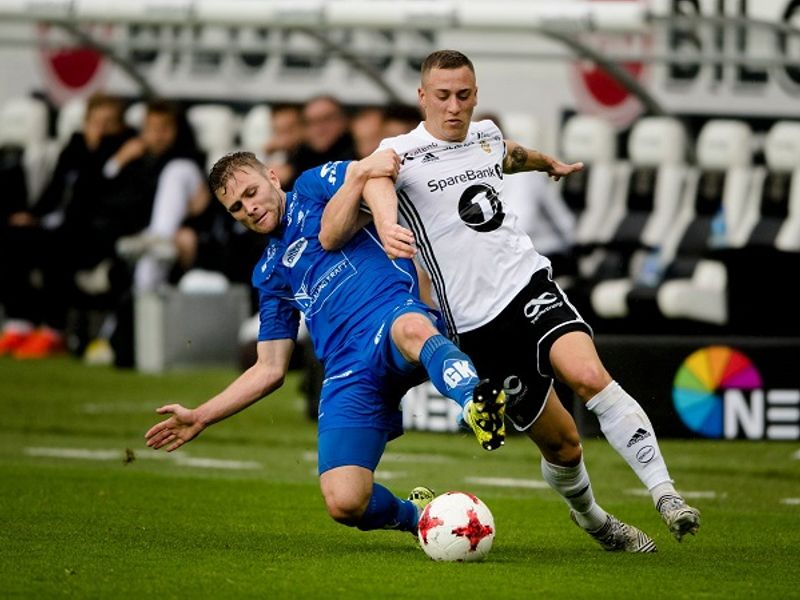 Soi kèo Rosenborg vs Dinamo Zagreb