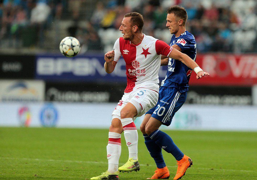 Soi kèo Slavia Praha vs Cluj
