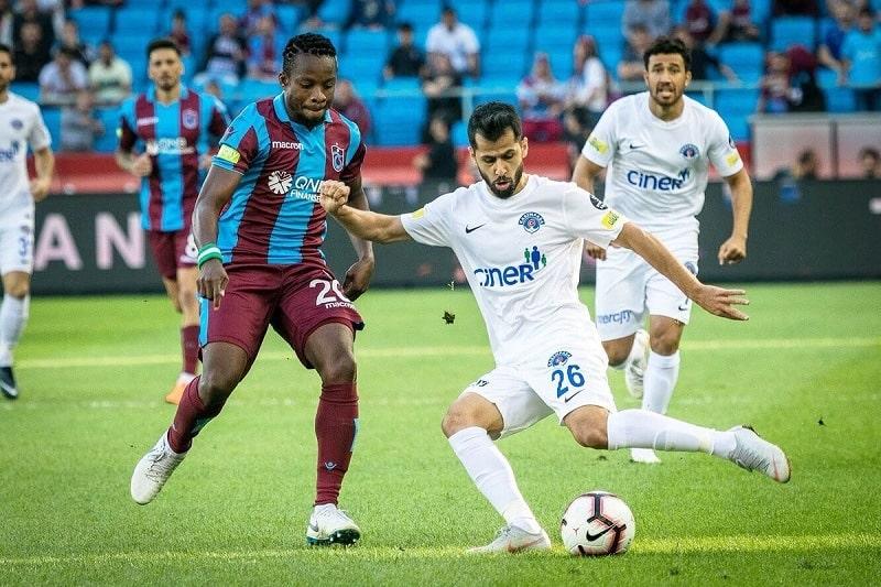 Soi kèo Trabzonspor vs AEK Athens