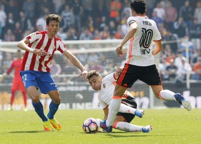 Soi kèo Valencia vs Mallorca