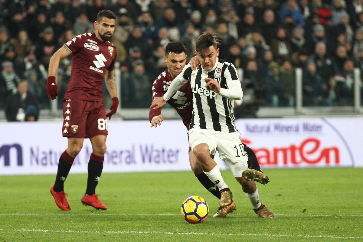 Soi kèo Brescia vs Juventus