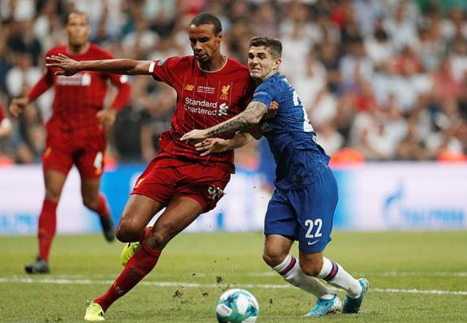 Soi kèo Chelsea vs Liverpool