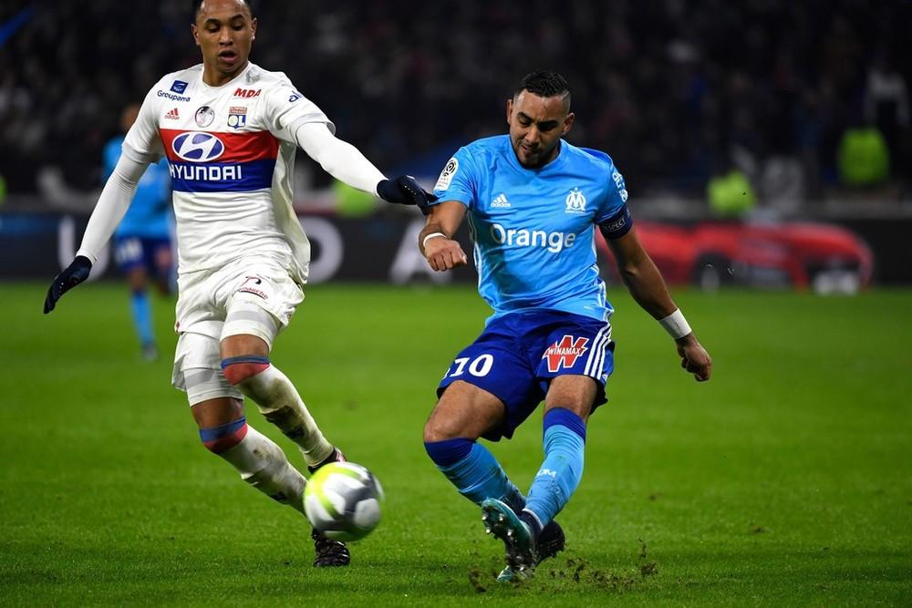 Soi kèo Dijon vs Marseille