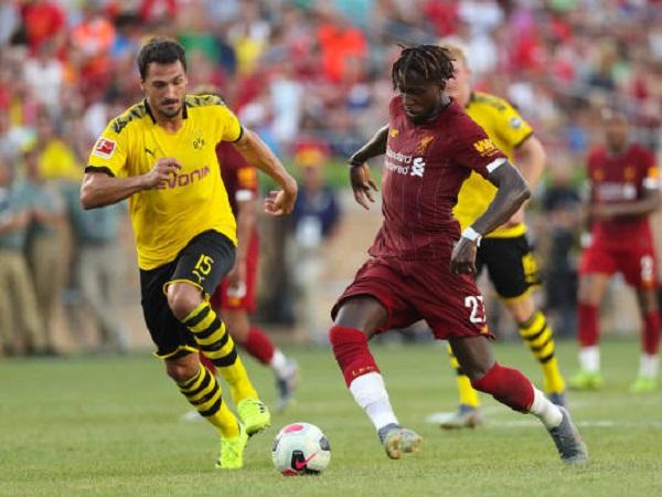 Soi kèo Dortmund vs Leverkusen