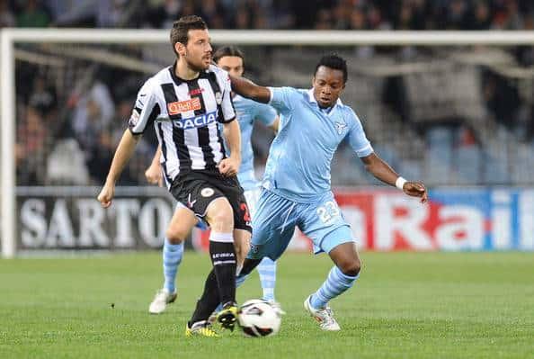 Soi kèo Lazio vs Genoa
