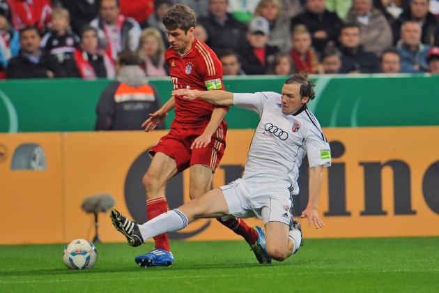 Soi kèo Leipzig vs Bayern