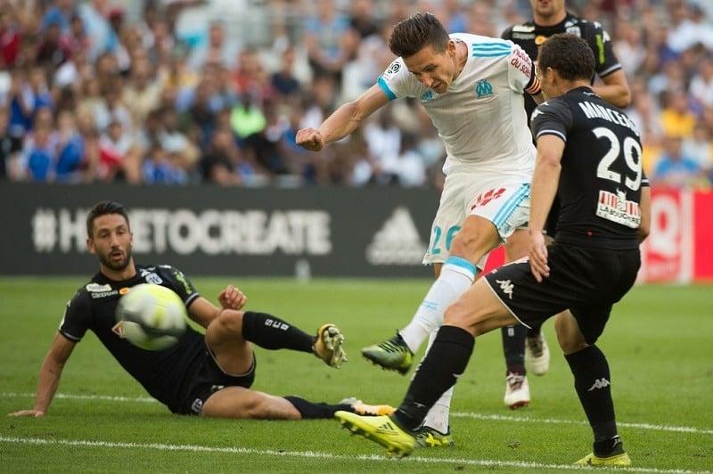 Soi kèo Marseille vs Rennes
