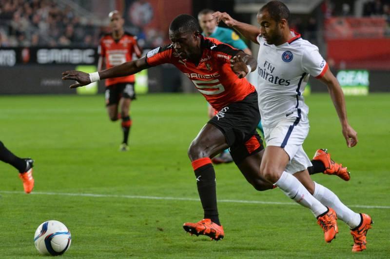 Soi kèo Monaco vs Brest