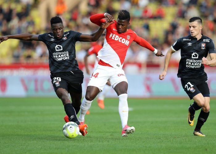 Soi kèo Monaco vs Nice