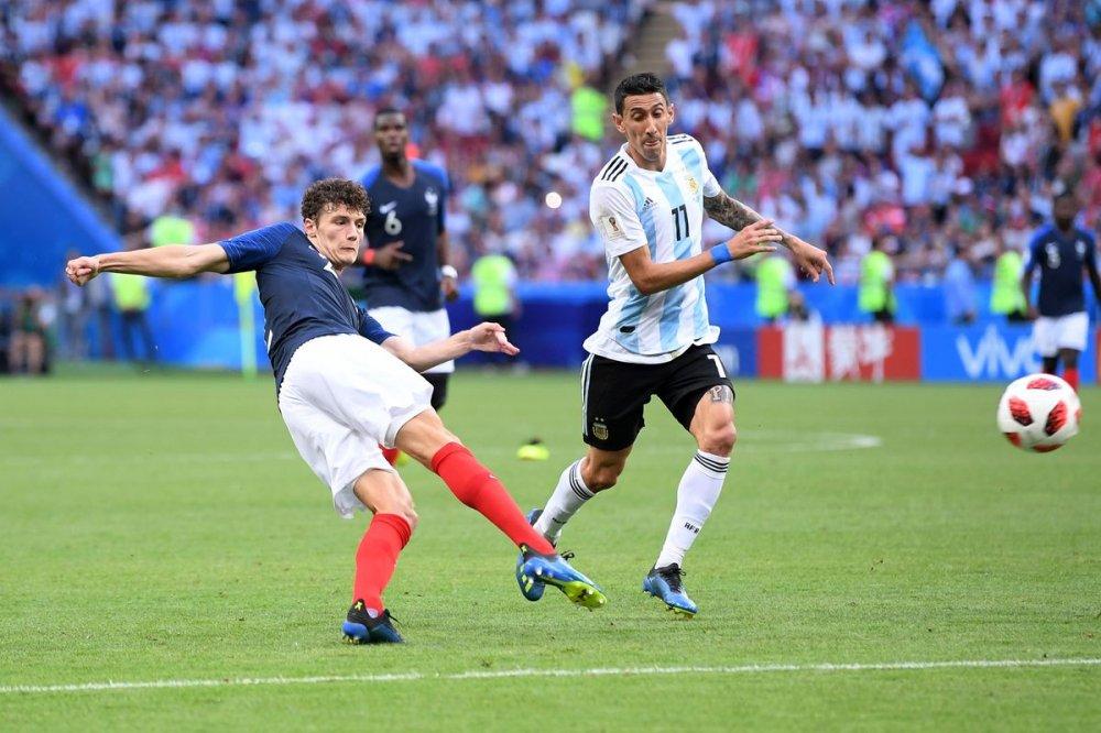 Soi kèo Pháp vs Andorra
