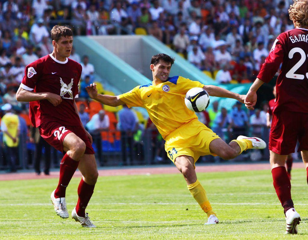 Soi kèo Rostov vs Akhmat Grozny