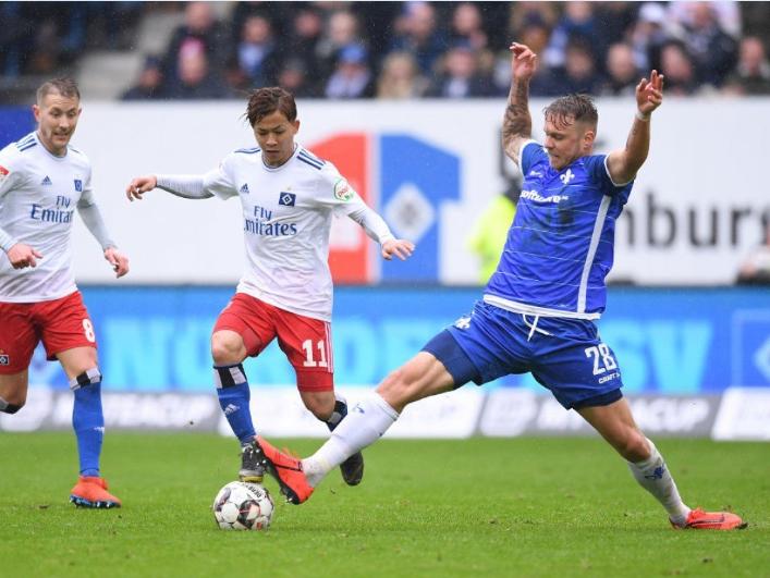 Soi kèo St. Pauli vs Hamburg