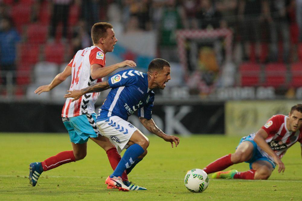 Soi kèo Tenerife vs Las Palmas