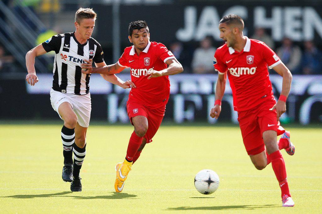 Soi kèo Twente vs Heracles