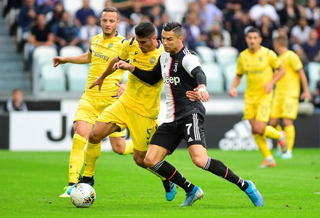 Soi kèo Verona vs Udinese 00h00