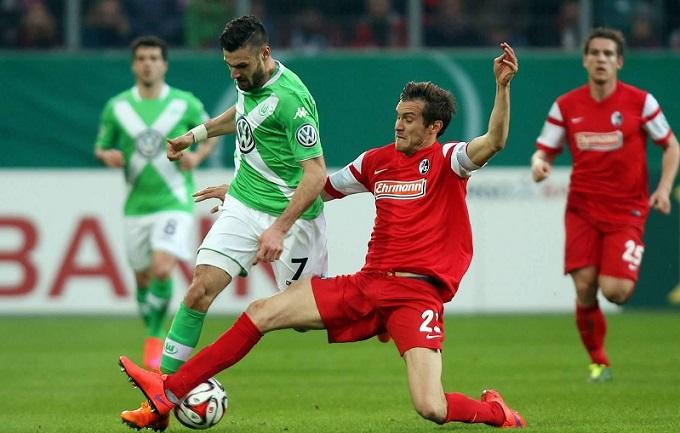 Soi kèo Wolfsburg vs Oleksandria