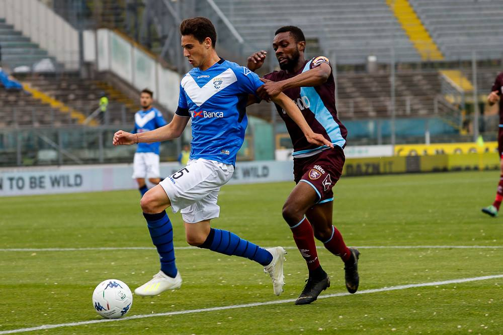 Soi kèo Brescia vs Sassuolo