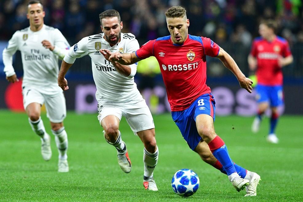 Soi kèo CSKA Moscow vs Ferencvaros