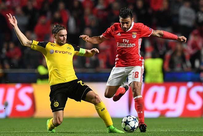 Soi kèo Dortmund vs M'gladbach