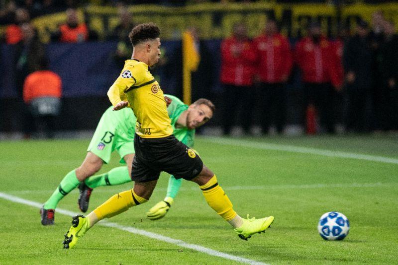 Soi kèo Freiburg vs Dortmund
