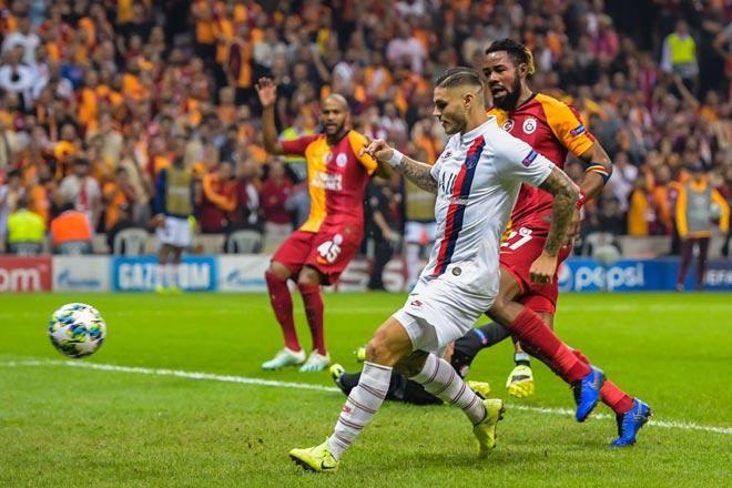 Soi kèo Galatasaray vs Sivasspor