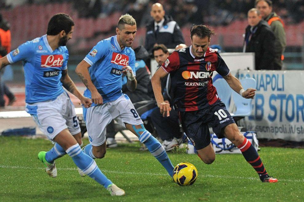 Soi kèo Genk vs Napoli
