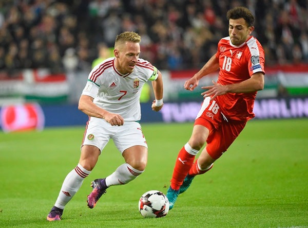 Soi kèo Hungary vs Azerbaijan