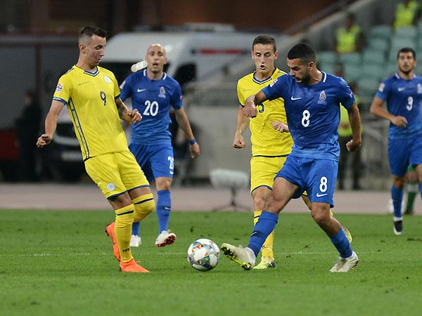 Soi kèo Kosovo vs Montenegro