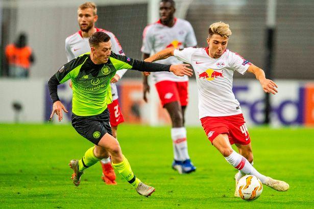 Soi kèo Leipzig vs Lyon