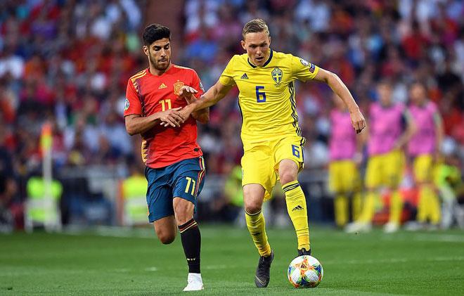 Soi kèo Malta vs Thụy Điển