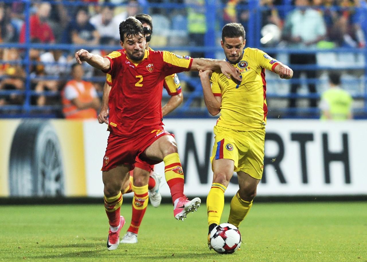Soi kèo Montenegro vs Bulgaria