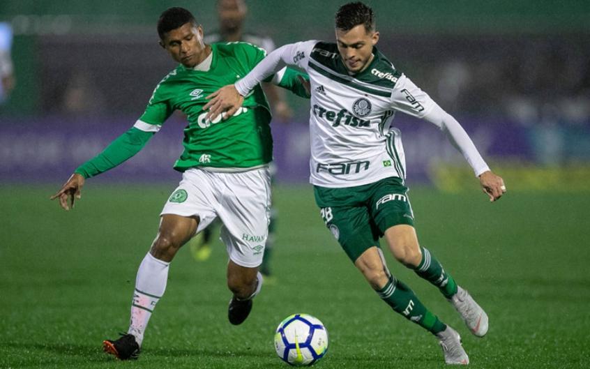 Soi kèo Palmeiras va Chapecoense